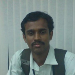 Bharath Mohan