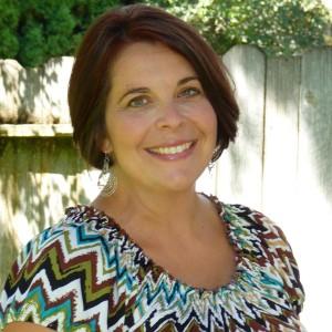 Amy McCaffree