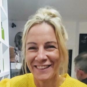 Megan Jones