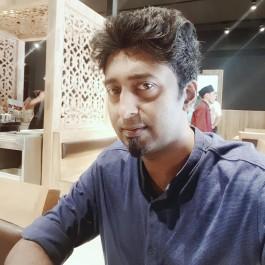 avatar for Aditya Shankar