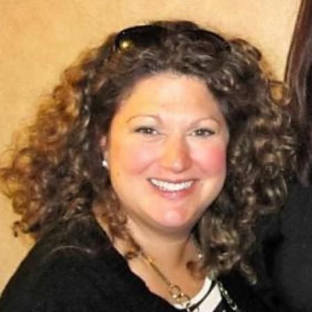 Amanda Kowal Kenyon Author