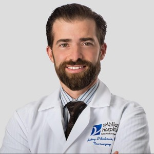 Anthony D'Ambrosio, MD, FAANS