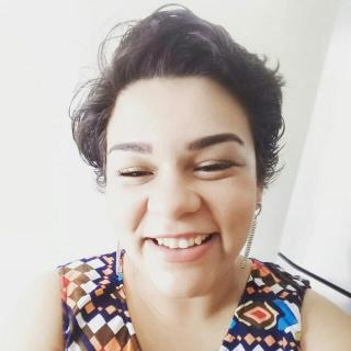 Keila Vieira Costa