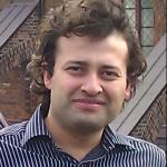 Ahmad Salman Khan
