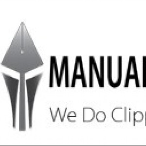 manual clipping's picture