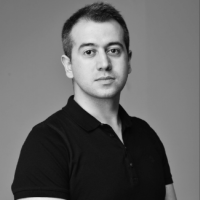 Murat DURAK - Editor-in-Chief