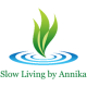 Slow Living by Annika