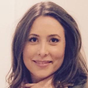 Katharine Di Cerbo