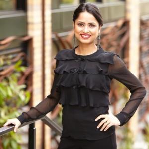 Dona Bhattacharjee