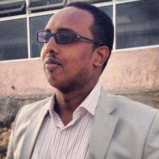 Omar Ali Basha