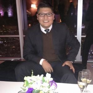 Gabriel J Rodriguez