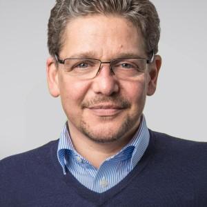 Joerg Strotmann