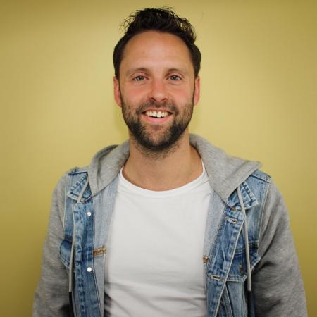 Mark Piket