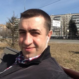 Vitaly Puzhenko