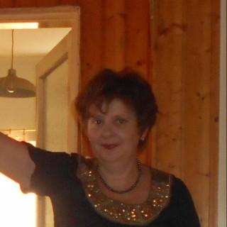 Klára Katalin Bánfalvi