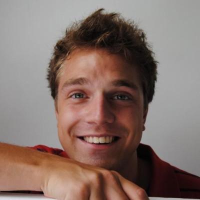 Avatar of Maxime Corson