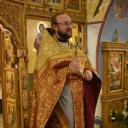 Протоиерей Александр Смолиевский