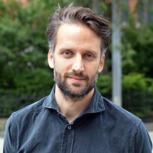 Daniel Hofflander
