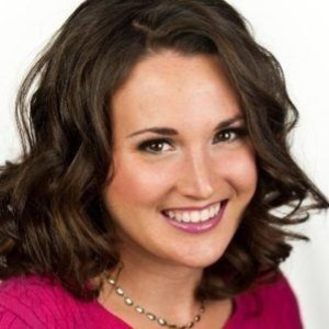 Kathrine Leach