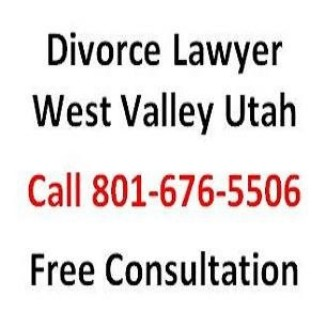 Divorce Lawyer WestValley Utah