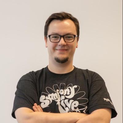 Avatar of Karol Sójko, a Symfony contributor