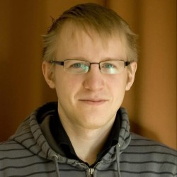 Markus Nilsson