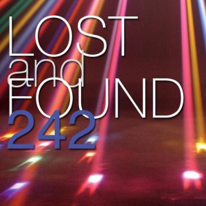 LOSTandFOUND242 at Discogs