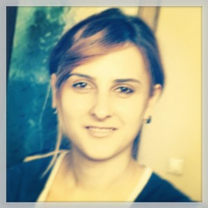 Lidia Hovhan