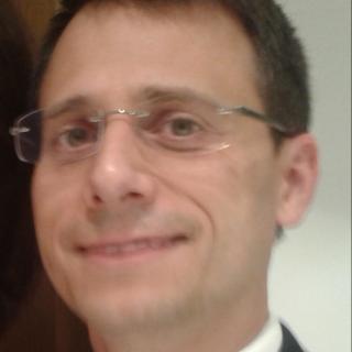 Adolfo M. Rosas