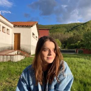 Lucia Regidor Sánchez