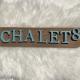 Chalet8/ Sandra