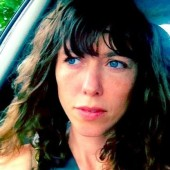 Bridget Huber