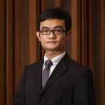 Huang Lie Jun