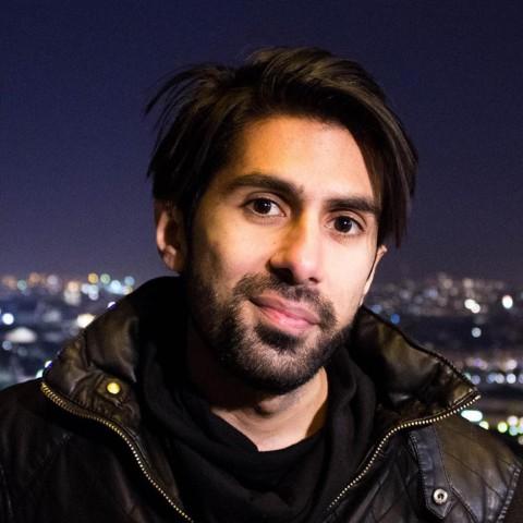 Jaffar Khorshidi
