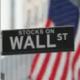 Stocks on Wall Street