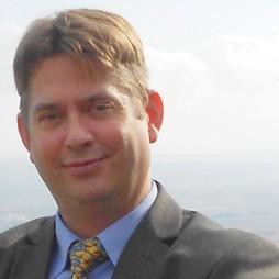 avatar for Eric Pinzelli