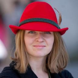 Valeriya Greenwood