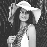avatar for Anastasia Babenko