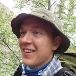 Fredrik Ahlgren