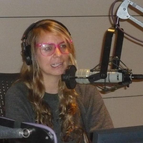 Kristin Farr