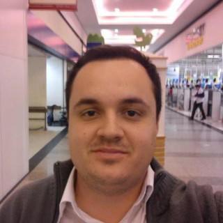 Marcelo Cauduro
