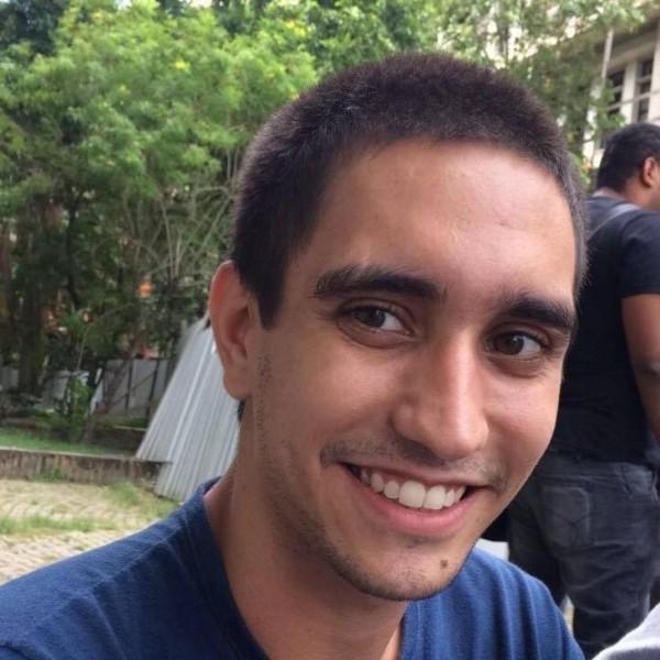 Fernando Mendes Avatar