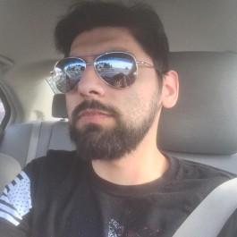 avatar for Raphael Garcia