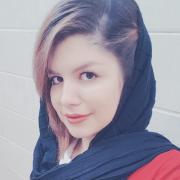 Photo of زهرا جلیلی