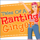 Tales of A Ranting Ginger