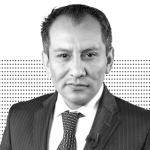 José Alam Chávez