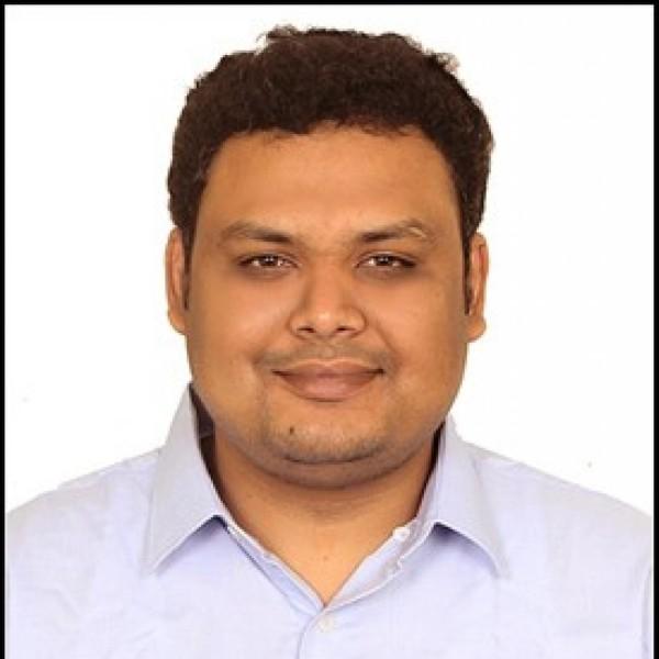 Krishna Teja Panchalavarapu Avatar