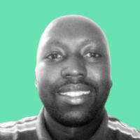 Norbert Juma, Lead Editor