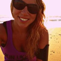 Kristen Buccigrossi
