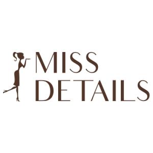 Profile picture for Miss Details Design